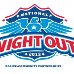 National Night Out – Free Food • Great Company • Door Prizes!