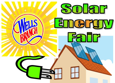 Solar Energy Fair Logo Color