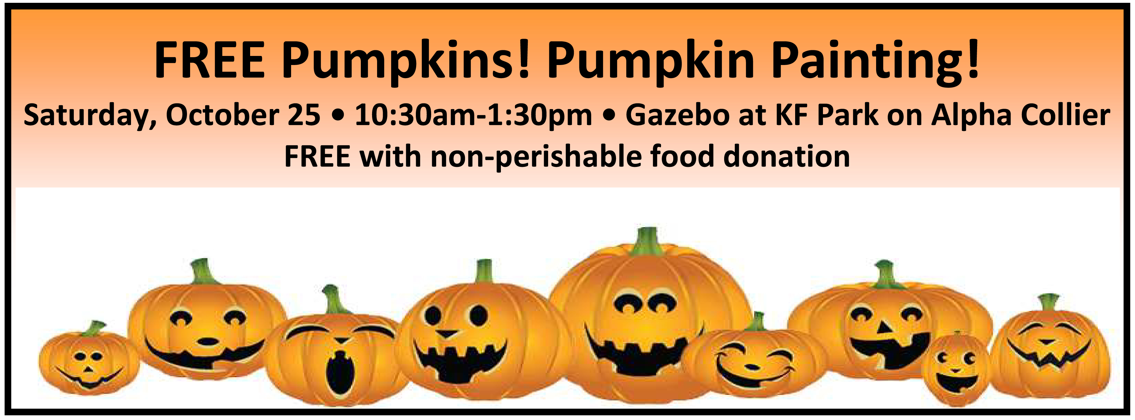 Banner - Pumpkin Painting - Website copy