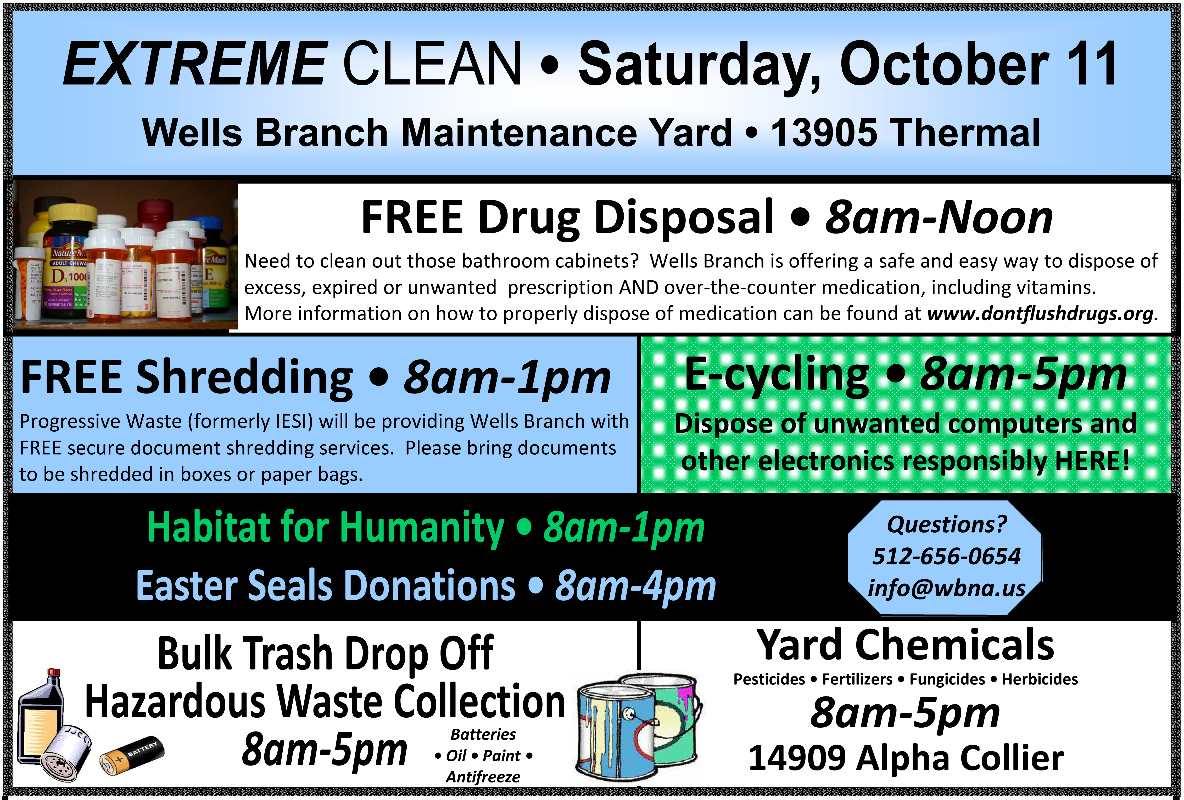 Extreme Clean October 2014 - Color2 copy