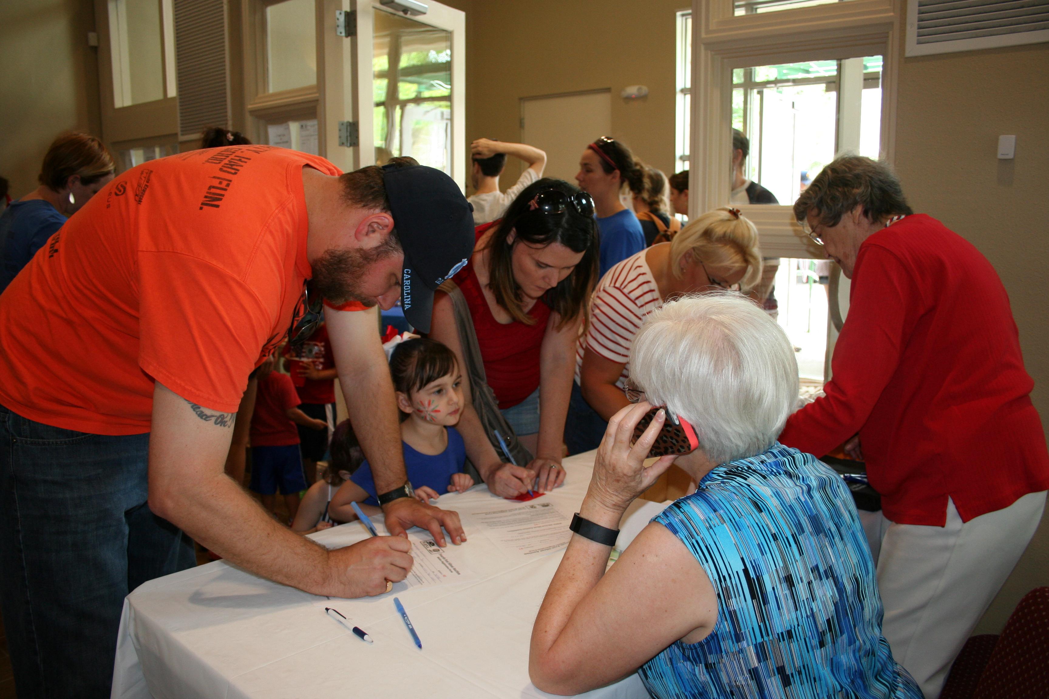 2015 silent auction wbna wells branch neighborhood association