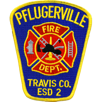 ESD No. 2 • Pflugerville Fire