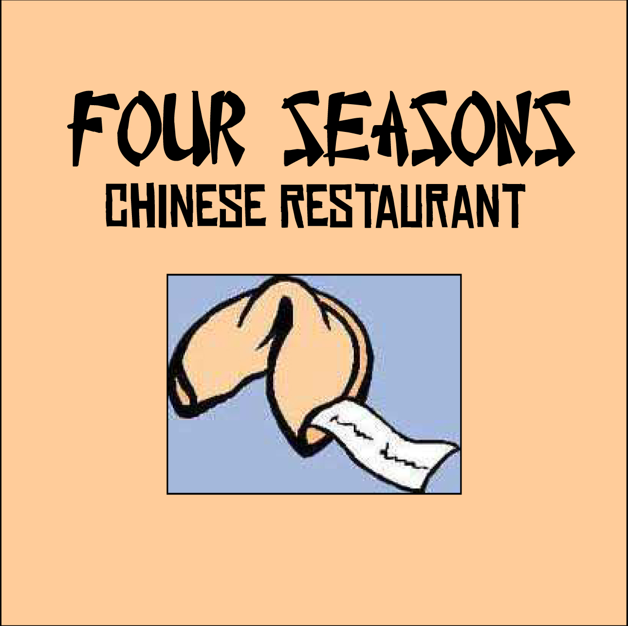 Four Seasons Chinese Food