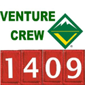 BSA Venture Crew 1409 Wells Branch