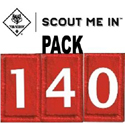 BSA Pack 140 Wells Branch