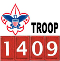 BSA Troop 1409 Wells Branch